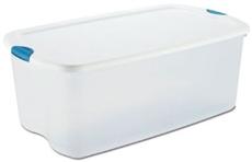 sterilite hedgehog container
